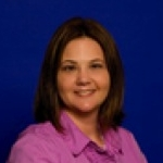 Deborah Amster is a convergence insufficiency research coordinator.