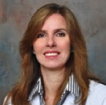 Dr. Hilda Capo is a convergence insufficiency principal investigator at the Bascom Palmer Eye Institute.