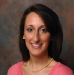 Dr. Kara Cavuoto is a convergence insufficiency principal investigator at the Bascom Palmer Eye Institute.