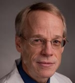 Dr. Steven Larson is a convergence insufficiency researcher at SUNY.