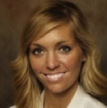 Dr. Natalie Townsend is a convergence insufficiency researcher at the Bascom Palmer Eye Institute in Miami.