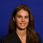Nicole Patterson is a convergence insufficiency researcher at NOVA.