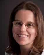 Dr. Audra Steiner is a convergence insufficiency researcher at The State University of New York College of Optometry.