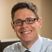 Dr. Zimmerman is a convergence insufficiency researcher at Ohio State University College of Optometry.