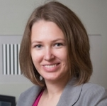 Dr. Catherine McDaniel is a convergence insufficiency researcher at Ohio State University College of Optometry.