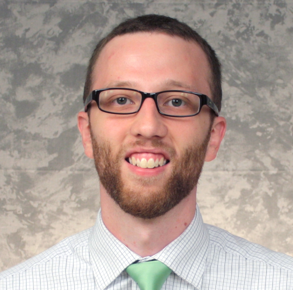 Dr. Douglas Widmer is a convergence insufficiency researcher at Ohio State University College of Optometry.
